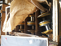 Вал коленчатый 17-03-26СП