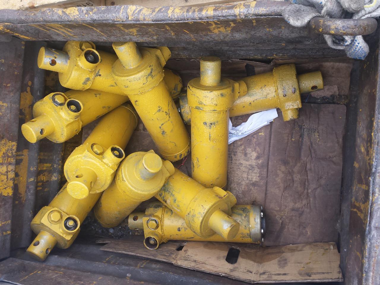 Механизм натяжения 50-21-420СП