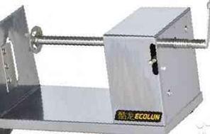 Резак для картофеля фри ECOLUN E1453002 спиральный