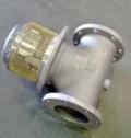 Клапан донный Niehuser N14 - 100 TMN DN100