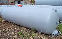 Цистерна КО-523.01.01.000 (МАЗ)