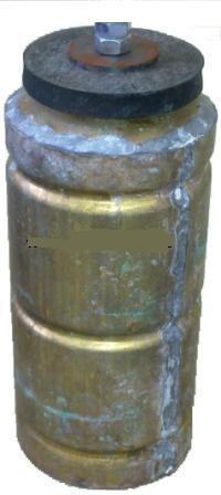 Клапан поплавковый ИЛ-980А 01.05.600