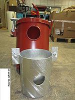 Первый запорный клапан 1845000100 (КО-507АМ)