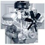 Двигатель для ЯМЗ-236Г-1