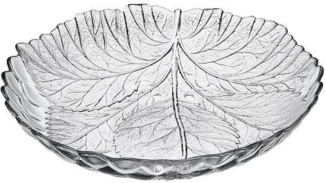 Тарелка глубокая стеклянная Sultana. Набор из 6 тарелок Sultana 21 см Pasabahce