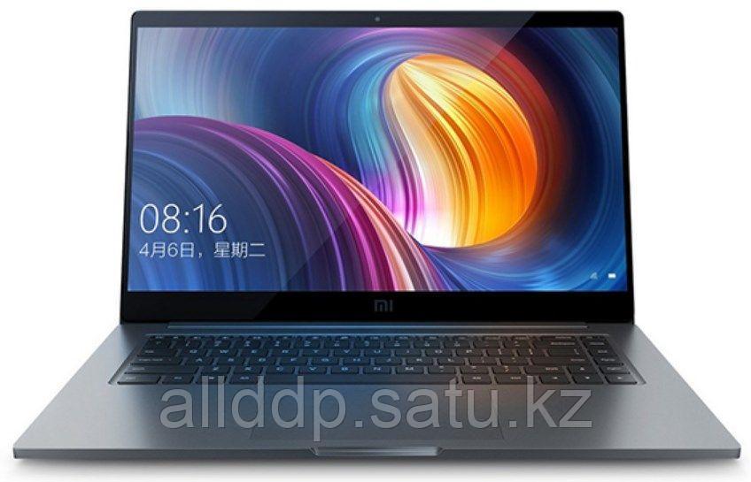 "Ноутбук Xiaomi Mi Pro 15.6"" Core i7 8Gb/256Gb Grey (JYU4035CN)"