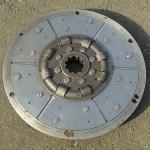 Муфта упругая 10 шлицов ДУ-63.1.125.150