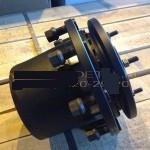 Редуктор планетарный 605 W2 V S029A 10 HC 30 P5 D HN U26