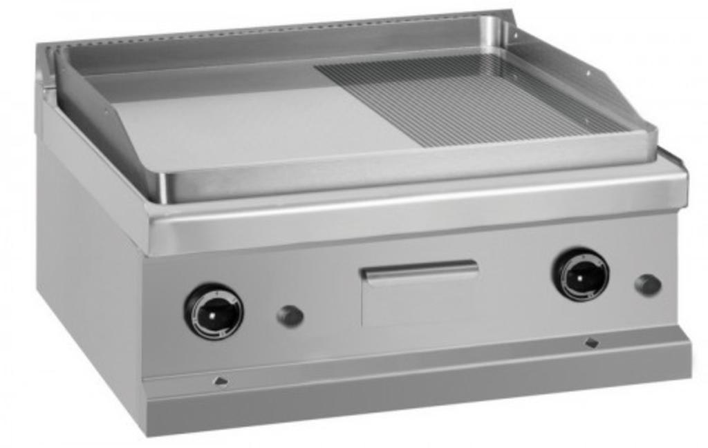 Сковорода открытая электрическая Apach APTE-77TL