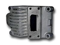 Корпус коробки клапана ЦНД 33.00.00.01-016