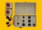 Блок управления АП-03-01