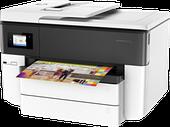 МФУ HP Europe Officejet 7740 [G5J38A#A80]