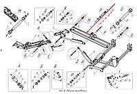 Стрела КРД-1,5.01.03.000