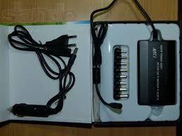 Универсальное зарядное устройство для ноутбука, фото 2