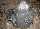 КПП ГАЗ-52