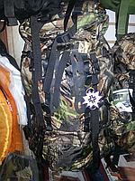 Рюкзак туристический Mimir 80 L на раме