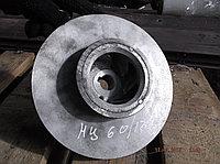 Колесо водяного насоса (крыльчатка) НЦ60/125