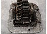 Плита переходная КО-713Н-40.06.02.130 (Плита переходная КО-713Н-40 0602130 устанавливается между КПП и КОМ авт