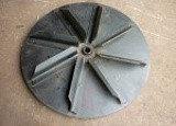 Диск разбрасывающий КО-815М.46.06.000 (Внеш. диам. диска 600 мм.)
