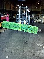 Щеточное оборудование со щеткой КО713-2000000