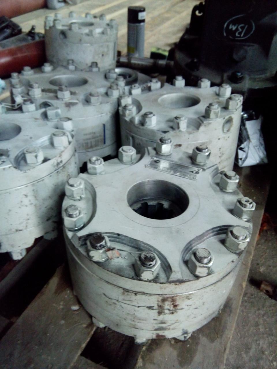 Гидродвигатель РПГ-6300