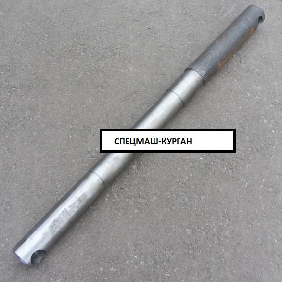 Вал ведомый транспортера КО-829Б.03.10.002 (КАМАЗ)