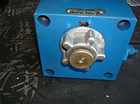 Регулятор потока МБПГ 55-24М