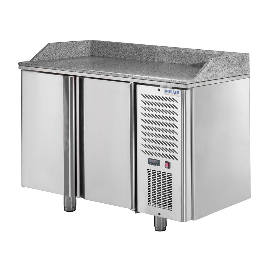Стол холодильный для пиццы EQTA TM2GNpizza-G