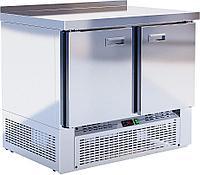 Стол морозильный EQTA СШН-0,2 GN-1000 NDSBS (внутренний агрегат)