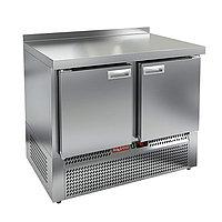 Стол морозильный HICOLD GNE 11/BT O (внутренний агрегат)