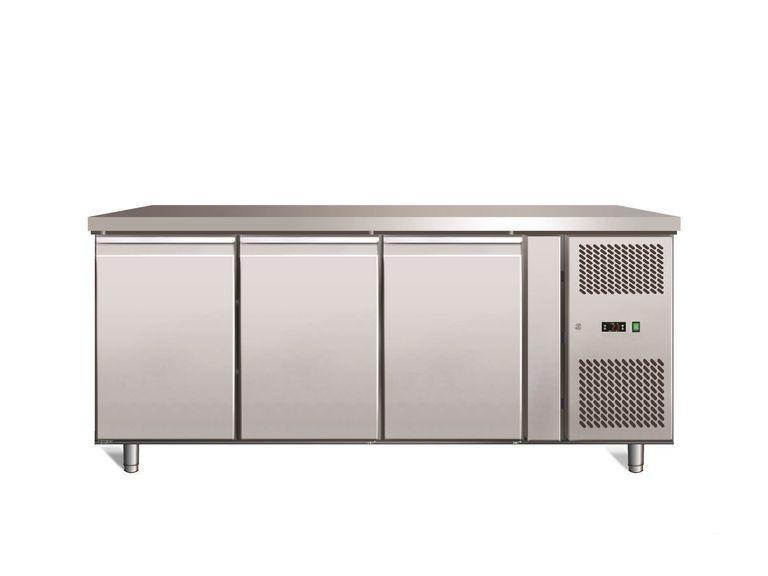 Стол морозильный Forcool GN3100BT (внутренний агрегат)