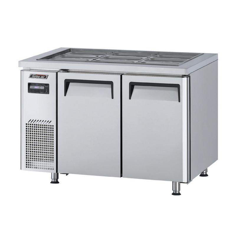 Стол морозильный Turbo air KUF12-2 700 мм (внутренний агрегат)