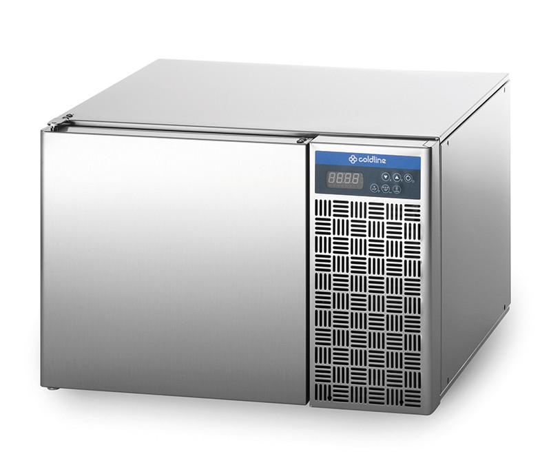 Шкаф шоковой заморозки Coldline W3TGO (встр. агрегат)