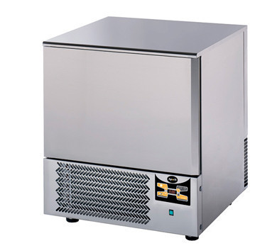 Шкаф шоковой заморозки Apach SH03 (встр. агрегат)