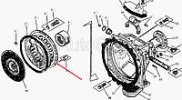 Муфта сцепления ДС-126.01.200