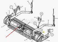 Обогрев плиты выглаживающей ДС-126А.34.10.000
