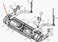 Брус тромбующий ДС-143А.32.01.000