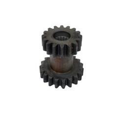 Блок-шестерня ЭТЦ-1609-30.00.001