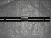 Вал шнековый ЭТЦ-1609.32.02.005