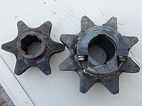 Звездочка шнековая ЭТЦ-165