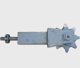 Натяжное устройство ЭТЦ-165.007.003.000
