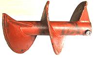 Шнек левый 111-05.06.200-01