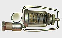 Фильтр очистки топлива МКСМ-800