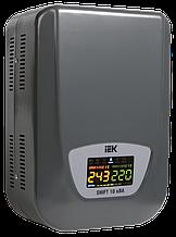 Стабилизатор напряжения настенный серии Shift 10кВА IEK