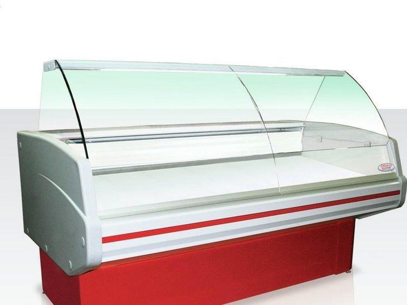 Витрина холодильная Golfstream Двина 120 ВСН