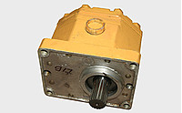 Насос шестеренчатый рабочего оборудования 533-9-62-19-917-2К