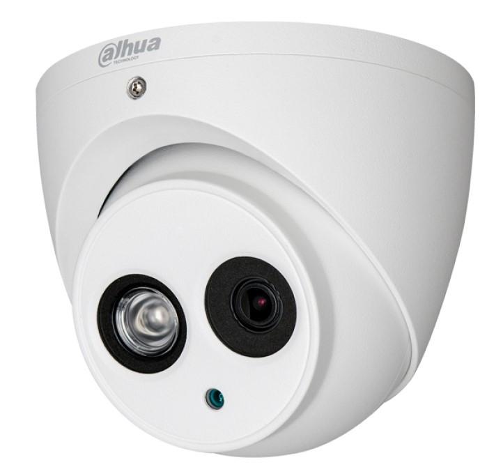 Камера купольная IPC-HDW4421EP-3,6 Dahua Technology