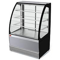 Витрина холодильная Марихолодмаш VS-0,95 Veneto нерж., 220В