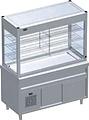 Витрина холодильная EMMEPI FI-15V-8 (CL15-8+AC15-8)