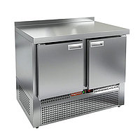 Стол холодильный HICOLD GNE 11/TN (внутренний агрегат)